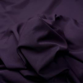 Tissu de sport stretch respirant mauve  - pretty mercerie - mercerie en ligne