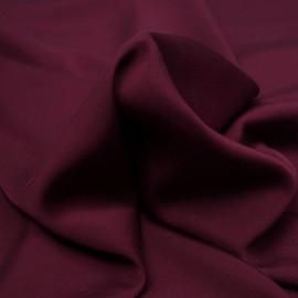 Tissu tencel rhododendron irisé - pretty mercerie - mercerie en ligne