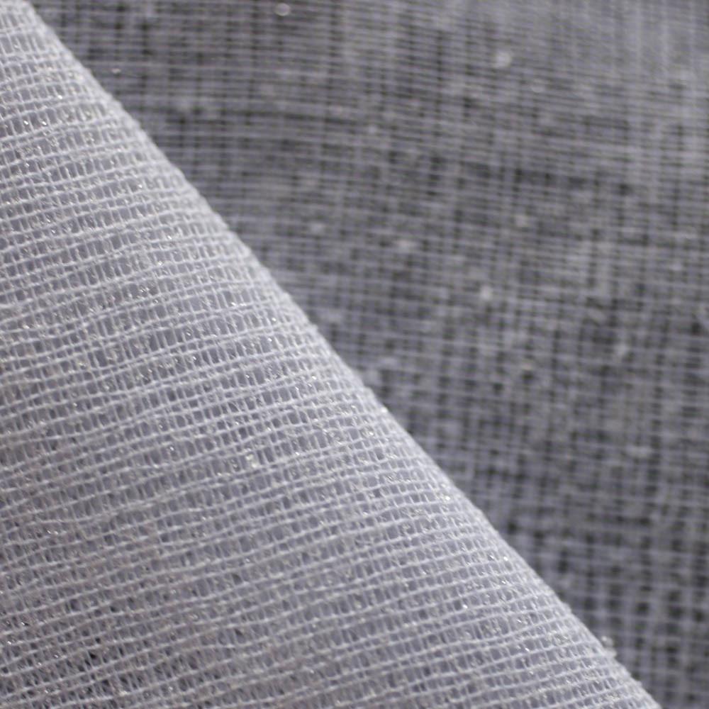 Entoilage non-tissé thermocollant pour tissus mi-lourds & lourds x 10cm