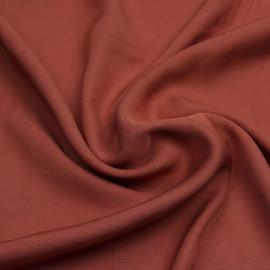 Tissu viscose Tencel et lin mango | Pretty Mercerie | Mercerie en ligne