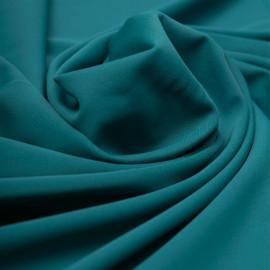 Tissu maillot de bain dusty turquoise   Pretty Mercerie   Mercerie en ligne