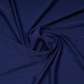Tissu maillot de bain bleu marine   Pretty Mercerie   Mercerie en ligne