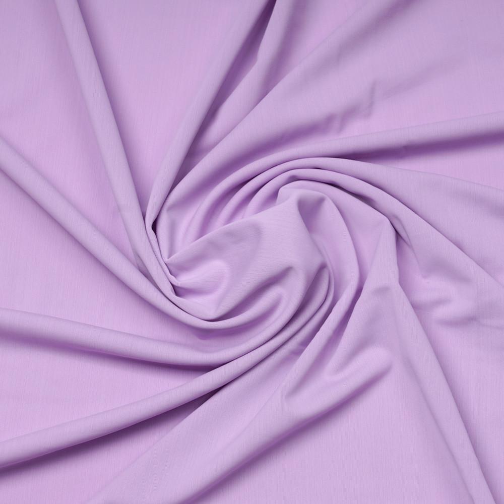 Tissu maillot de bain lavande pastel | Pretty Mercerie | Mercerie en ligne