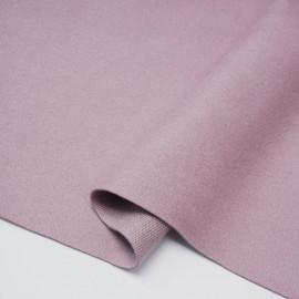 Tissu lainage lilas   Pretty Mercerie   mercerie en ligne