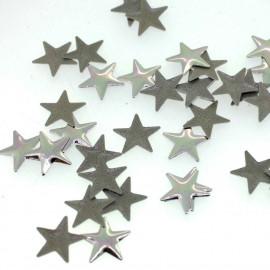Clous étoile nickel